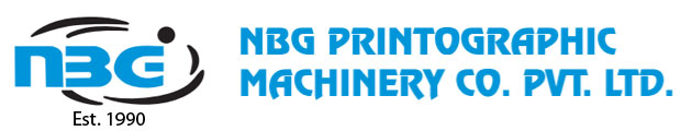 NBG printographic machinery co. Pvt.Ltd